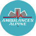 Ambulances Alpine